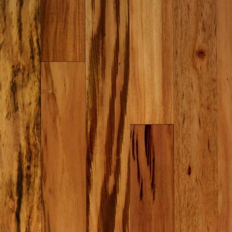 Muiricatiara - madeira maciça